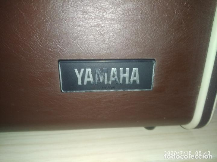 Instrumentos musicales: Maleta maletín trompeta YAMAHA vintage - Foto 10 - 211848400
