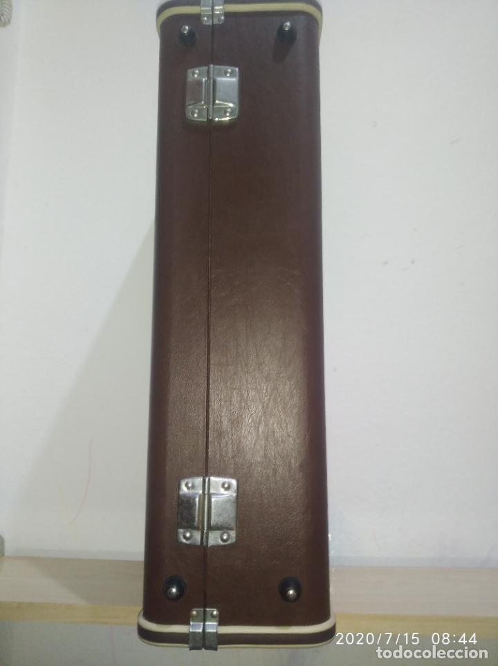 Instrumentos musicales: Maleta maletín trompeta YAMAHA vintage - Foto 13 - 211848400