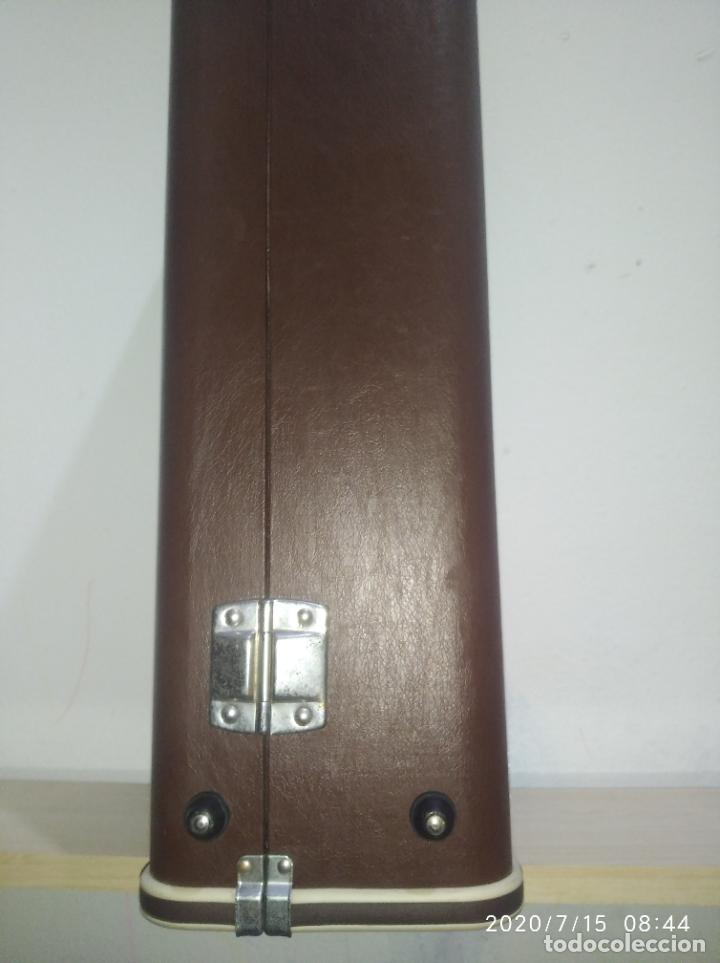 Instrumentos musicales: Maleta maletín trompeta YAMAHA vintage - Foto 15 - 211848400