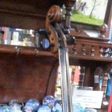Instrumentos musicales: VIOLONCHELO. INSTRUMENTO DE CUERDA ANTIGUO. AÑOS 30. ESPECTACULAR.. Lote 211849746
