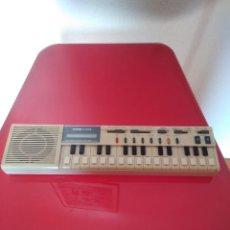 Instrumentos musicales: ÓRGANO MUSICAL ELECTRÓNICO CASIO VL-TONE. Lote 211869982