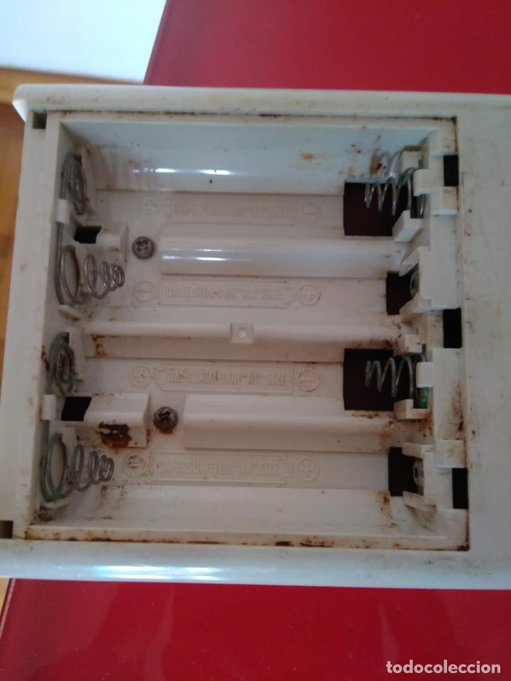 Instrumentos musicales: Órgano musical electrónico Casio vl-tone - Foto 6 - 211869982