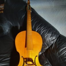 Instrumentos Musicais: VOLA DA GAMBA BAJO GEORG KELISCHEK 1958. Lote 212057923