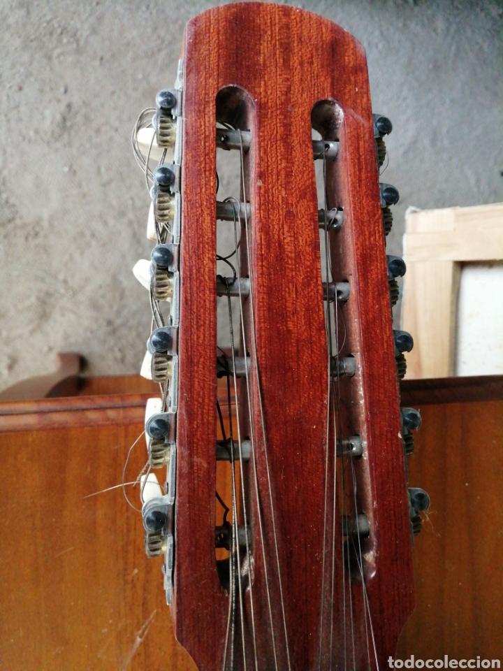 Instrumentos musicales: Guitarra artesana - Foto 2 - 212303248