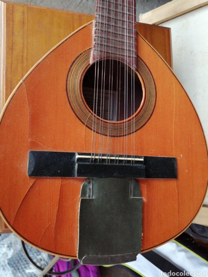 Instrumentos musicales: Guitarra artesana - Foto 4 - 212303248