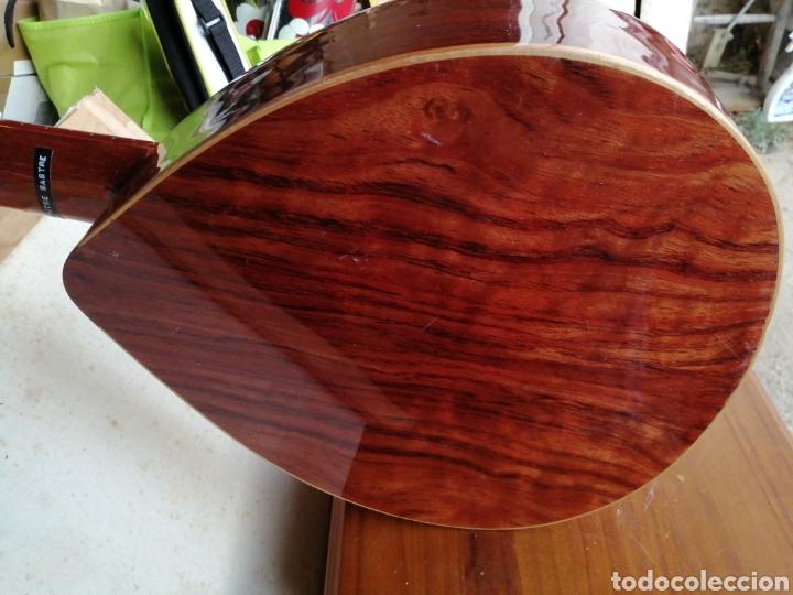 Instrumentos musicales: Guitarra artesana - Foto 10 - 212303248
