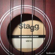 Instrumentos musicales: UKELELE. Lote 212700568