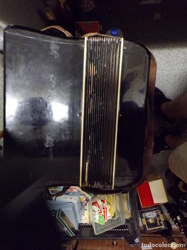 Instrumentos musicales: acordeón settimio soprani - Foto 8 - 213110338