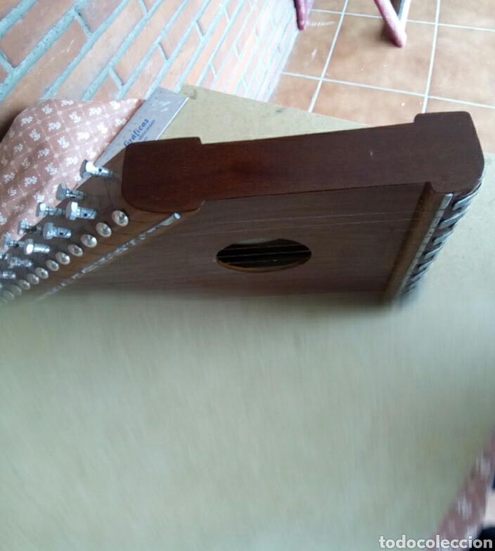 Instrumentos musicales: Salterio marcaSIMARRA - Foto 3 - 213330953