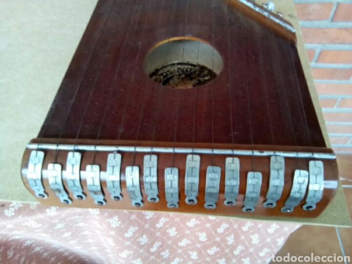 Instrumentos musicales: Salterio marcaSIMARRA - Foto 4 - 213330953