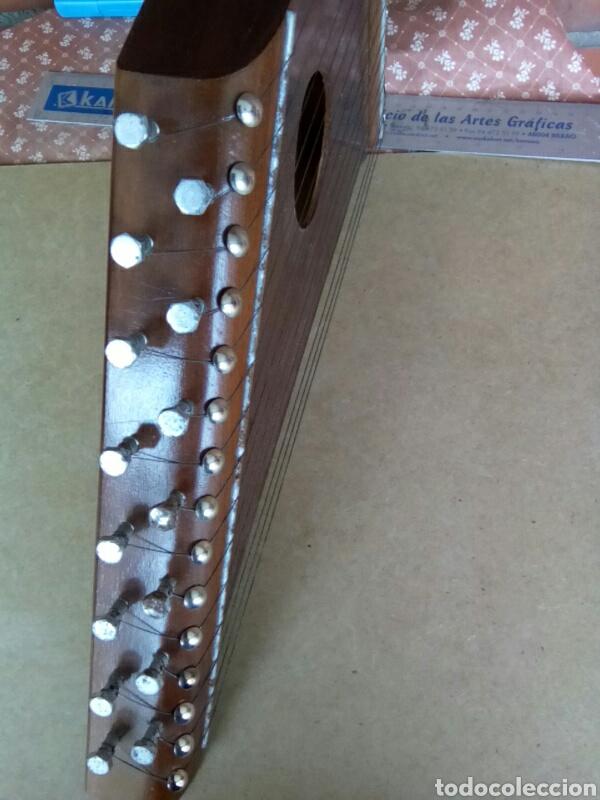Instrumentos musicales: Salterio marcaSIMARRA - Foto 6 - 213330953