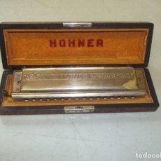 Instrumentos Musicais: ARMONICA ANTIGUA HOHNER. Lote 213542698
