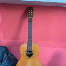 Instrumentos musicales: GUITARRA ANTIGUA - VER FOTOS. Lote 213627251