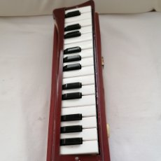 Instrumentos musicales: HOHNER MELÓDICA PIANO 27.. Lote 214135218