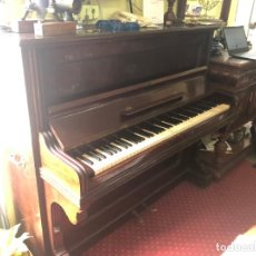 Instruments Musicaux: PIANO MODERNISTA CHASSAIGNE FRÉRES. Lote 214386190