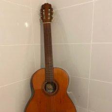 Instrumentos musicales: GUITARRA SUSPIRO VALENCIA + FUNDA . VER FOTOS. Lote 214581692