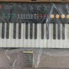 Instrumentos musicales: TECLADO MUSICAL ELECTRONICO. SUPERB SOUND EK-662. KEYBOARD ELECTRONIC. Lote 214922312