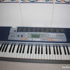 Instrumentos musicales: ÓRGANO ELECTRÓNICO CASIO. Lote 214932241