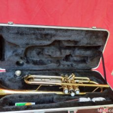 Instrumentos Musicais: TROMPETA J. MICHAEL. Lote 224276590