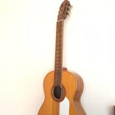 Instrumentos musicales: ANTIGUA GUITARRA ESPAÑOLA - L. PARODI - CADIZ - ESPAÑA. Lote 215371427