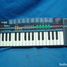 Instrumentos musicales: ORGANO CASIO SA - 38A - 100 SONIDOS - SUPER ACOMPAÑAMIENTOS. Lote 215531073