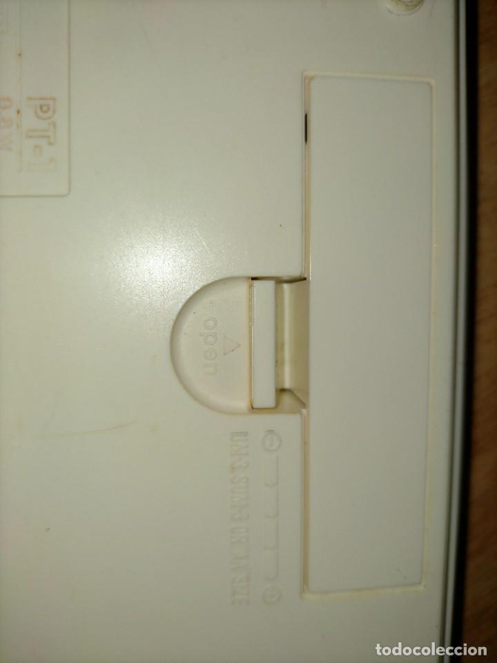 Instrumentos musicales: Teclado PT1 Casio - Foto 11 - 216389780