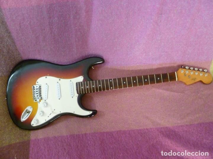 GUITARRA ELEC. DE LOS 70 LEYANDA (Música - Instrumentos Musicales - Guitarras Antiguas)