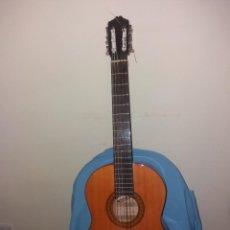 Instrumentos musicales: GUITARRA FLAMENCA -1982. Lote 216964542