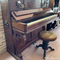 Instrumentos musicales: PIANO ANTIGUO VERANI FACTEUR DE PIANOS. Lote 217374335
