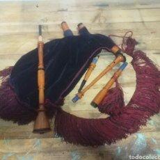 Instrumentos Musicais: GAITA MESTRE MATEO. Lote 217386681