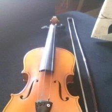 Instrumentos musicales: VIOLIN. Lote 217679960