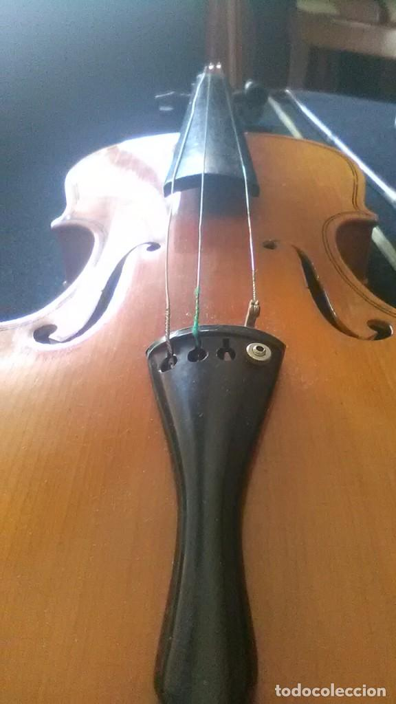 Instrumentos musicales: Violin - Foto 2 - 217679960