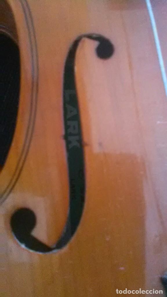 Instrumentos musicales: Violin - Foto 3 - 217679960