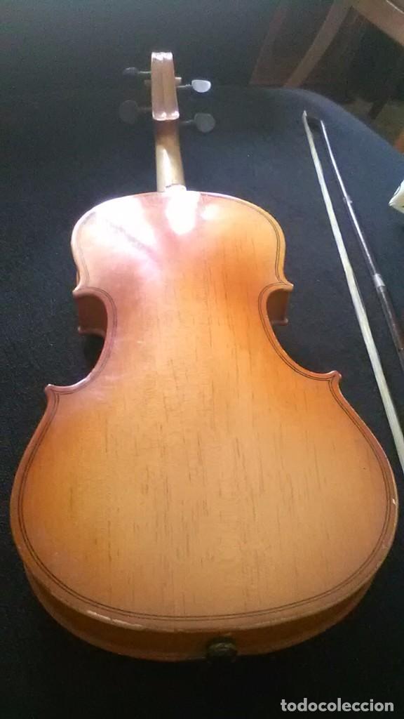 Instrumentos musicales: Violin - Foto 5 - 217679960