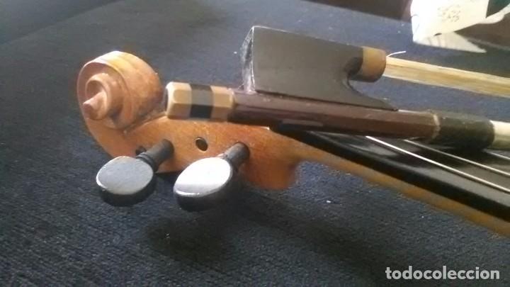 Instrumentos musicales: Violin - Foto 6 - 217679960