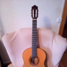 """Instrumentos musicales: FLAMENCA. MIGUEL RODRÍGUEZ """"MIGUELITO"""" CÓRDOBA 1976. Lote 218009487"""