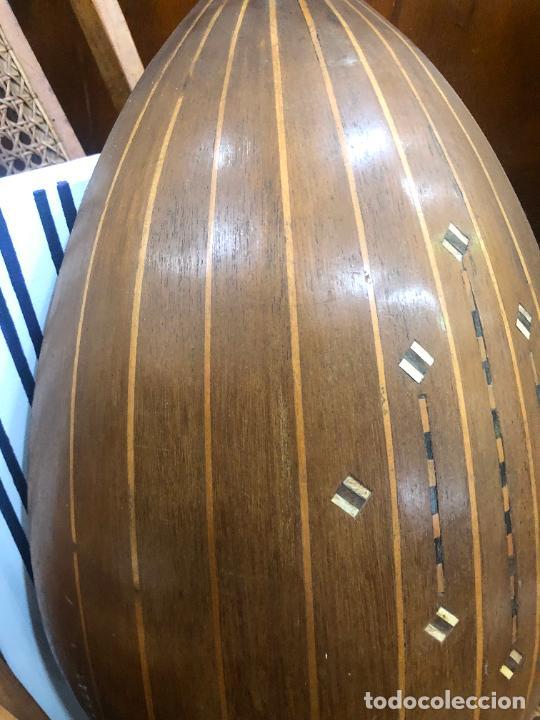 Instrumentos musicales: ANTIGUO INSTRUMENTO BAILKA ARABE TURCO - MEDIDA 80 CM - Foto 20 - 218089113