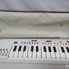 Strumenti musicali: INSTRUMENTO ELECTRÓNICO MUSICAL ÓRGANO MUSICAL CASIO PT 20. Lote 218090383