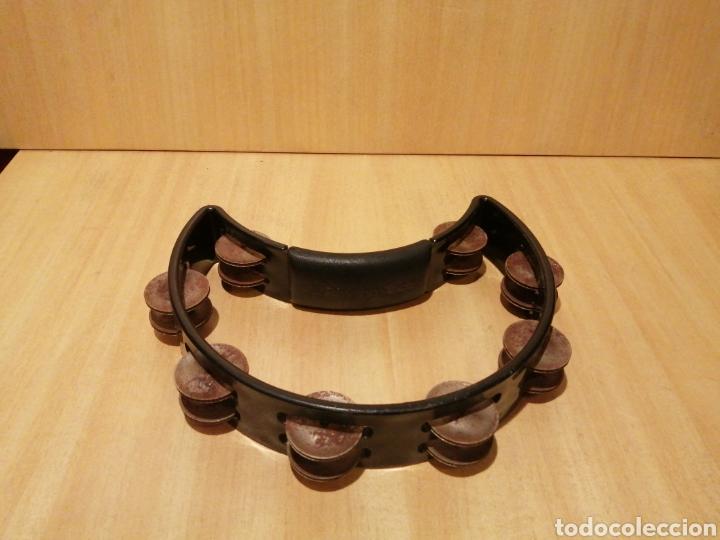 Instrumentos musicales: Pandereta Rhythm Tech. - Foto 2 - 218171722