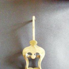 Instrumentos musicales: PINZA PARA SUJETAR PARTITURAS. Lote 218196858