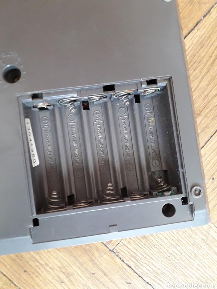 Instrumentos musicales: Casio PT-87 Con caja No funciona na correctamente. Lo encendí y el audio no es correcto - Foto 3 - 218372205