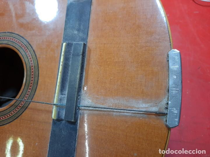 Instrumentos musicales: Bandurria, Romanza, Turís, Valencia. - Foto 9 - 236977290