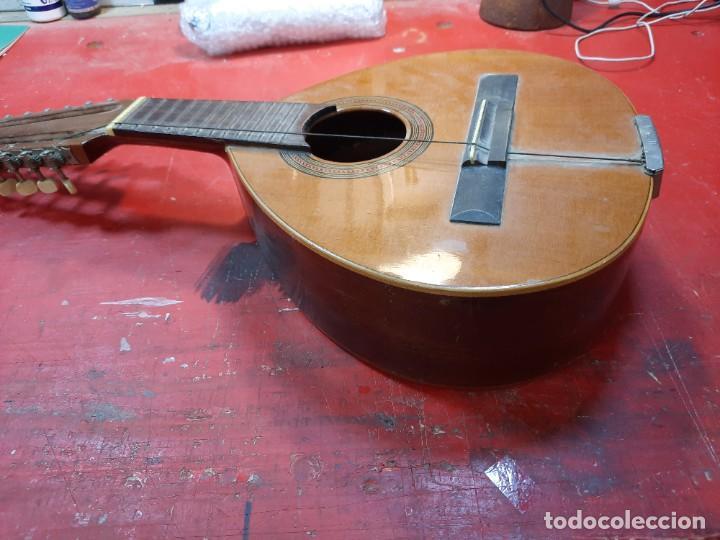 Instrumentos musicales: Bandurria, Romanza, Turís, Valencia. - Foto 13 - 236977290