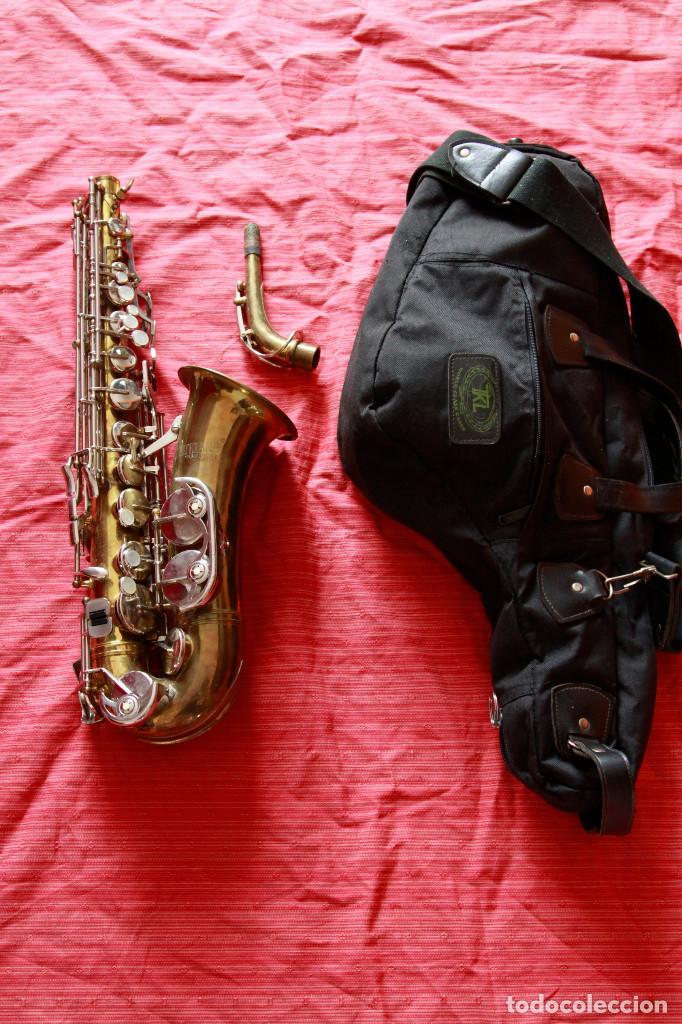 SAXOFON ALTO WELTKLAN (Música - Instrumentos Musicales - Viento Madera)