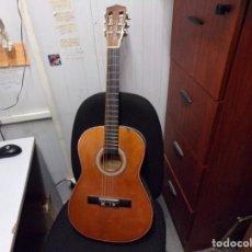 Instrumentos musicales: GUITARRA ESPAÑOLA MARCA SONORA. Lote 218608883