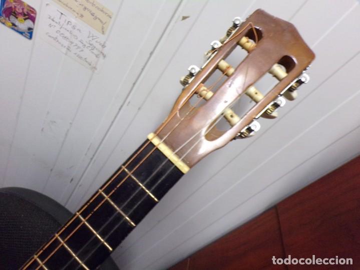 Instrumentos musicales: guitarra española marca sonora - Foto 6 - 218608883