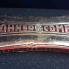 Instrumentos musicales: ANTIGUA HOHNER COMET MADE IN GERMANY. Lote 218619202