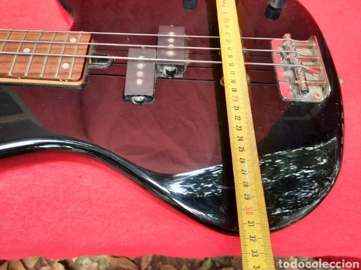 Instrumentos musicales: Bajo eléctrico Yamaha - Foto 7 - 218640627