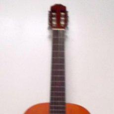Instrumentos musicales: GUITARRA FIRMADA POR PACO CEPERO UN LUJO PARA UNO SOLO ES ÚNICA EN LA RED Y MAS. Lote 218693958
