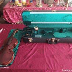 Instrumentos musicales: ANTIGUO VIOLÍN. Lote 219090242